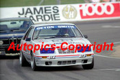 84760 - B. Seton / D. Smith -Ford Mustang  - Bathurst 1984