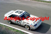 84763 - B. Seton / D. Smith -Ford Mustang  - Bathurst 1984