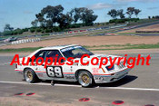 84764 - B. Seton / D. Smith -Ford Mustang  - Bathurst 1984