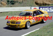 85753  - B. Anderson / W. Anderson Ford Mustang -  Bathurst  1985