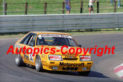 85754  - B. Anderson / W. Anderson Ford Mustang -  Bathurst  1985