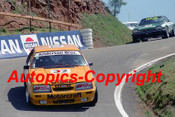 85755  - B. Anderson / W. Anderson Ford Mustang -  Bathurst  1985