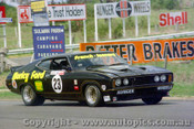 77756  -  R. French / L. Leonard  - Ford Falcon XC -  Bathurst 1977