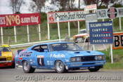 78763  -  R. French / G. Moore  - Ford Falcon XC -  Bathurst 1978
