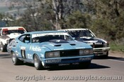 78764  -  R. French / G. Moore  - Ford Falcon XC -  Bathurst 1978