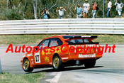 89783  -  D. Johnson / J. Bowe  -  Bathurst 1989 -1st Outright -  Ford Sierra RS500