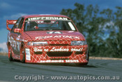 95016 - Kevin Heffernan  Holden Commodore VP - Oran Park 1995