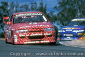 95018 - Kevin Heffernan  Holden Commodore VP - Oran Park 1995