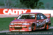 95731 - Kevin Heffernan  Holden Commodore VP - Bathurst 1995