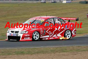 205031 - Mark Skaife - Holden Commodore  - Queensland 300  2005 - Photographer Craig Clifford