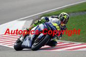 205302 - Valentino Rossi  Yamaha - Moto GP Sachsenring Germany 2005