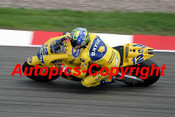 205305 - Troy Bayliss Honda - Moto GP Sachsenring Germany 2005