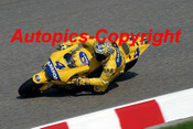 205306 - Alex Barros Honda - Moto GP Sachsenring Germany 2005