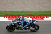 205309 - Sete Gibernau Yamaha  - Moto GP Sachsenring Germany 2005
