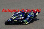 205310 - Sete Gibernau Yamaha  - Moto GP Sachsenring Germany 2005