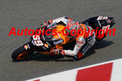 205312 -  Nicky Hayden  Honda  - Moto GP Sachsenring Germany 2005