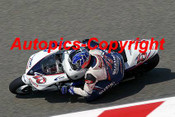 205313 -  Kenny Roberts Suzuki - Moto GP Sachsenring Germany 2005