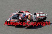 205314 - Casey Stoner 250 cc Aprilia -  Sachsenring Germany 2005