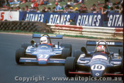 83518 - A. Berg & A. Jones Ralt RT4  - Australian Grand Prix  Calder 1983