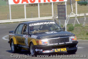 80747  -  I. Geoghegan / P. Gulson  -  Bathurst 1980 - 3rd Outright - Holden VB Commodore