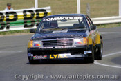 80749  -  I. Geoghegan / P. Gulson  -  Bathurst 1980 - 3rd Outright - Holden Commodore VC