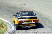 80750  -  I. Geoghegan / P. Gulson  -  Bathurst 1980 - 3rd Outright - Holden Commodore VC