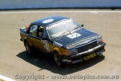 80751  -  I. Geoghegan / P. Gulson  -  Bathurst 1980 - 3rd Outright - Holden Commodore VC