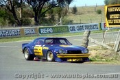 82742  -  K. Bartlett / C. Bond  -  Bathurst 1982 - Camaro