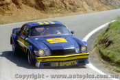 82745  -  K. Bartlett / C. Bond  -  Bathurst 1982 - Camaro