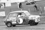 69750 - A. Olsen / S. Bennett Morris Mini K  - Bathurst 1969