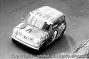 69752 - A. Olsen / S. Bennett Morris Mini K  - Bathurst 1969