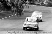 69754 - A. Olsen / S. Bennett  & D. Bye / R. Wilils - Morris Mini K  - Bathurst 1969