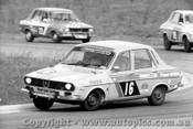 76039 - Scott Dubery Renault 12 - Oran Park 14/11/76