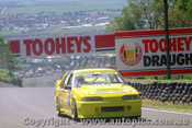 90743 - L. Smerdon / G. Jonsson  - Commodore VL -  Bathurst 1990