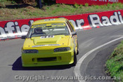 90744 - L. Smerdon / G. Jonsson  - Commodore VL -  Bathurst 1990