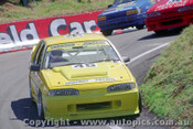 90745 - L. Smerdon / G. Jonsson  - Commodore VL -  Bathurst 1990