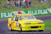 90747 - L. Smerdon / G. Jonsson  - Commodore VL -  Bathurst 1990