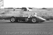 57510 - H. Thompson - Edelbrock Special  -  Phillip Island 26th December 1957