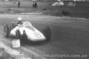 57514 - Eddie Perkins Porsche Special -  Phillip Island 22nd April 1957