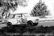 69756 -  L.Grose / G. Moore - MorrisCooper S  - Bathurst 1969