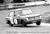 69758 -  G. Geshopulos / R. Scanlan Hillman Imp GT  - Bathurst 1969