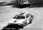 76040 - Tony Ward Ford Capri - Amaroo 30th May 1976