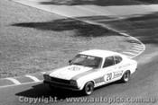 78024 - Tony Ward Ford Capri - Amaroo Park  9th July 1978