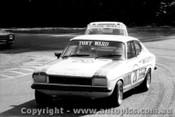 78025 - Tony Ward Ford Capri - Amaroo Park  9th July 1978