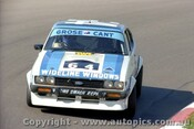 83755 - L. Grose / A. Cant Ford Capri - Bathurst 1983