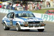 83756 - L. Grose / A. Cant Ford Capri - Bathurst 1983
