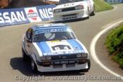 83758 - L. Grose / A. Cant Ford Capri - Bathurst 1983