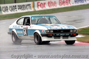 83759 - L. Grose / A. Cant Ford Capri - Bathurst 1983