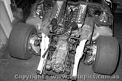 68463 - Ferrari P4 - 20th June 1968