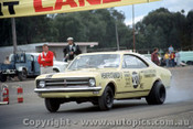 69912 - Dave Bennett Holden Monaro - Caslleriegh Drags 1969